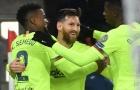 Messi hé lộ sự thật sốc về đường kiến tạo cho Pique