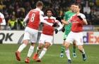 Đại thắng, CĐV Arsenal vẫn đòi thanh lý ngôi sao 'không có tư duy bóng đá'