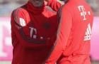 Lewandowski thân ai nhất ở Bayern, đã có câu trả lời