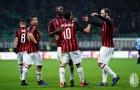 Vùi dập Dudelange, AC Milan nắm lại quyền tự quyết ở Europa League