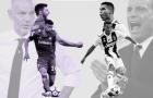 00h00 ngày 02/12, Fiorentina vs Juventus: Artemio Franchi đi dễ khó về
