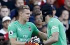 Cech hay Leno: Emery đã có đáp án hoàn hảo