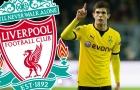 Liệu có đúng đắn nếu Liverpool chiêu mộ Christian Pulisic?