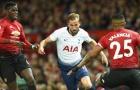 Mourinho: 'Man Utd giờ chẳng mua nổi cầu thủ nào của Tottenham'