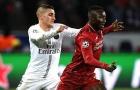 Ra sân 20 phút trận PSG, tân binh Liverpool ăn đứt 3 tiền vệ đá chính