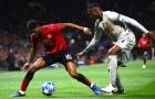 'Rashford sẽ để tâm những gì Mourinho đã làm'