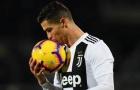 5 điểm nhấn Fiorentina 0-3 Juventus: Lịch sử gọi tên Ronaldo và Bianconeri
