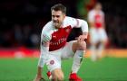 Ramsey đáp trả cực gắt sau câu nói 'ngồi xuống' của Dier
