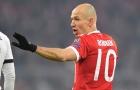 Tin nhanh 04/12: M.U bị hù dọa; Robben rời Bayern