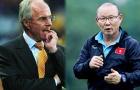 Truyền thông Anh ngỡ ngàng với thất bại của HLV Eriksson trước Việt Nam
