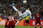 Bale nói lời cay đắng vì hụt giải Puskas vào tay Salah