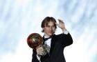 Bỏ qua Mourinho, Ancelotti, Zidane, Modric tri ân người thầy giúp mình đoạt QBV