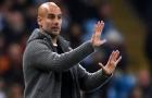Man City đứng trước nguy cơ bị cấm tại Champions League