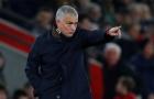 'Mourinho muốn bị Man United sa thải'