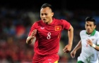 Nguyễn Trọng Hoàng - 'Antonio Valencia' của đội tuyển Việt Nam