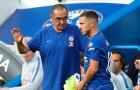 5 ngôi sao Chelsea bất ngờ chơi hay dưới thời HLV Sarri