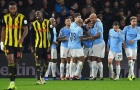 Chấm điểm Man City: Phần thưởng cho Riyad Mahrez