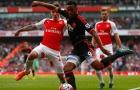 Điểm nóng Man United vs Arsenal: Lukaku thách thức Nhà vua; Torreira sẵn sàng phục hận