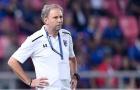 Malaysia vào chung kết AFF Cup và trò đùa số phận của HLV Thái Lan
