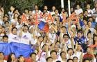 CĐV Philippines: 'Việt Nam làm gì có thủ thành vô địch World Cup như chúng tôi'