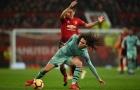 ĐHTB vòng 15 Premier League: Điểm sáng hiếm hoi của Man Utd!