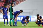 Dừng chân ở bán kết, Thái Lan xác lập đến 3 kỷ lục buồn tại AFF Cup