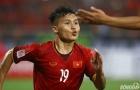 Quang Hải nói gì khi góp công 'tiễn' Philippines rời AFF Cup?