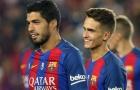 Được Arsenal và Chelsea theo đuổi, Suarez thừa nhận khả năng rời Barca