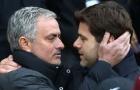 Sốc! 'Người thay thế' Mourinho đã ở gần Man Utd hơn bao giờ hết