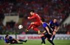 Alvaro Silva gửi lời khen đặc biệt tới Quang Hải sau khi thua Việt Nam