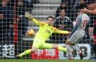 Fan Liverpool lo lắng sau khi Salah ghi bàn vào lưới Bournemouth