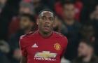 Gặp Fulham, Man Utd nguy cơ mất 2 trụ cột