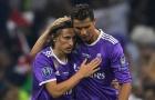 'Không phải Ronaldo hay Modric, ông ta là người cạnh tranh bóng vàng với Messi'