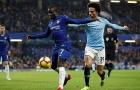 5 điểm nhấn Chelsea 2-0 Man City: Ngày Kante lên đồng, Pep nhớ Aguero quay quắt