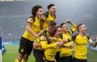 Tổng hợp Bundesliga: Bayern Munich tiếp đà hồi sinh, Dortmund không thể cản