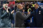 Chelsea đã tặng món quà 'Man City 0 điểm' cho Liverpool như thế nào?