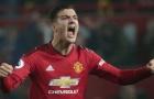 'Man Utd đã có hậu vệ phải cho 10 năm tới'