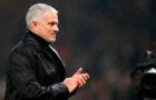 Jose Mourinho: 'Cậu ấy như một con hổ'