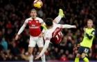 Góc nhìn: Arsenal có nên sử dụng sơ đồ 3-4-3?