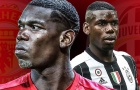 Paul Pogba: Nếu không về Juventus thì đừng rời Man United