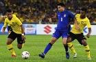 Sao Malaysia: 'Tôi sẽ khiến tuyển Việt Nam không thể lên bóng quá giữa sân'