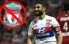 Chủ tịch Lyon tiết lộ lý do 'bom tấn' 58 triệu bảng không đến Liverpool