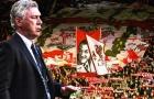 Góc Liverpool: Ancelotti đơn giản là khắc tinh