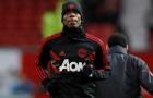 Tiết lộ: Phản ứng của Pogba khi Mourinho tung McTominay vào sân trận Fulham