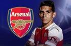 Đúng vậy! Lucas Torreira là 'món hời' của Arsenal