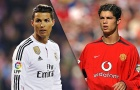 Vì Juve, Ronaldo nói lời khiến M.U và Real phiền muộn