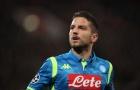 Bị Liverpool loại, sao Napoli đòi tái ngộ Sarri tại Chelsea