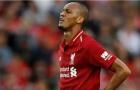 CĐV Liverpool cạn lời với vài phút xuất hiện của 1 người