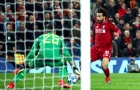 Ghi bàn thắng bằng 'vàng', Salah có pha ăn mừng khó tin