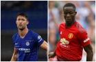 Nóng! Khủng hoảng hàng thủ, Arsenal tính 'hút máu' Man Utd, Chelsea